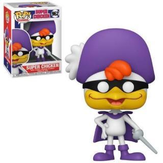 Funko POP Animation: Super Chicken [HRAČKA]